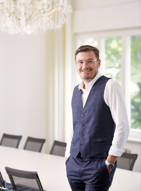 Christian Beitz - below GmbH