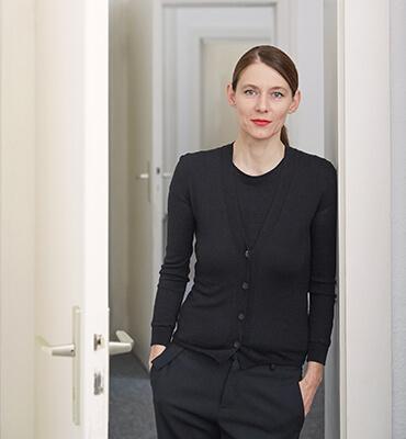 Monika Seidendorf - below GmbH