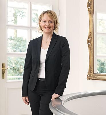 Sonja Haase -below GmbH