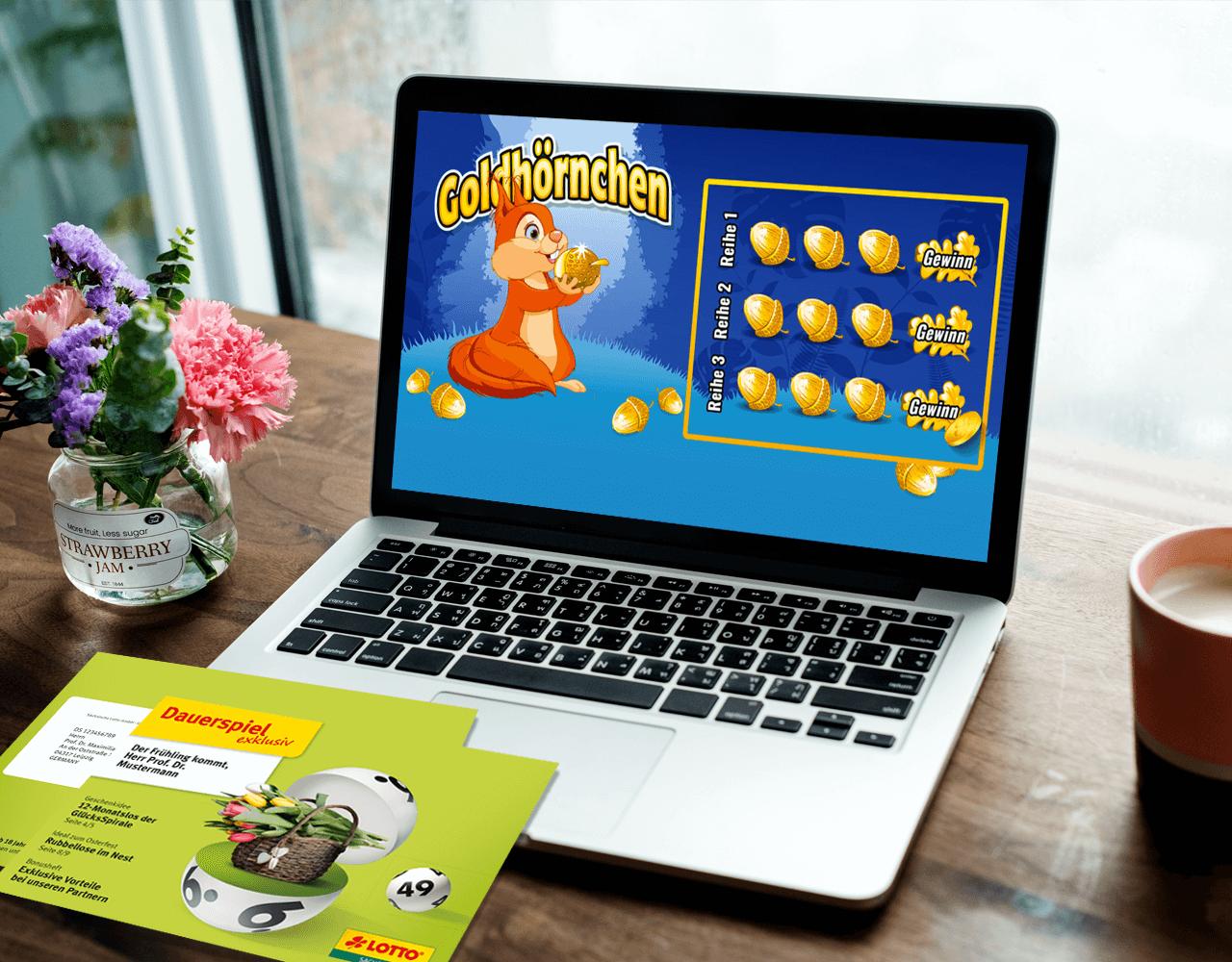 Saechsische Lotto GmbH